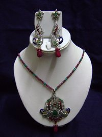 Victorian Necklace Sets