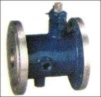 Jacketted Ball Valve