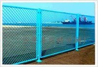 Framework Guardrail Nets