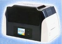 Single Sided Direct Card Printer