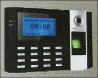 Basic Fingerprint Based Attendance Systems