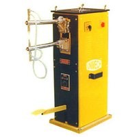 Spot And Projection Welding Machines