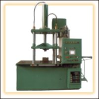 50 Ton 4- Pillar Type Hydraulic Wax Injection Press