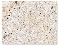 Ivory Fantasy Granite