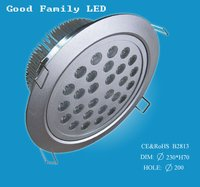 High Power LED Downlight 28W