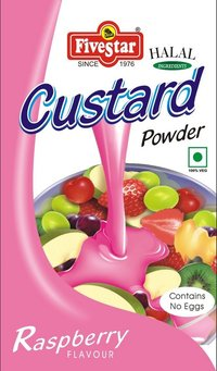 Fivestar Custard Powder