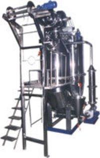 Softflow U Type Jet Dyeing Machine