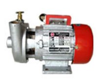 SINGLE PHASE A.C. MONOBLOCK PUMPS