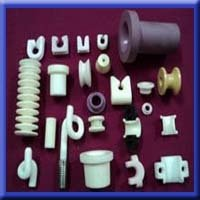 Ceramic Wire Guides