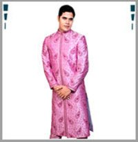 Heavy Embroidered Sherwani