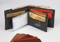 Gents Elegant Leather Wallets