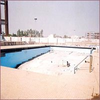 Swimming Pool Repair And Renovation Services