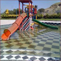 Water Park Designing And Execution Services
