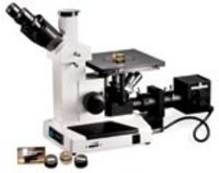 Inverted Laboratory Metallograph Microscopes