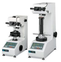 1100 Series Micro, Semi-Macro & Macro Vickers Indentation Hardness Testers
