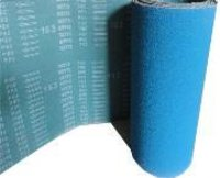 Zirconium Aluminum Oxide Coated Abrasive Belts