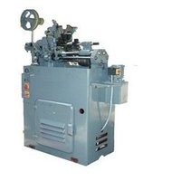 Single Spindle Automatic Lathe