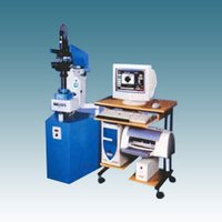 Micro Vickers Hardness Testing Machine