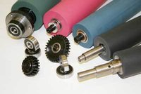 Printing Machine Rubber Covered Rollers
