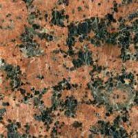 Natural Solid Carmen Red Granites
