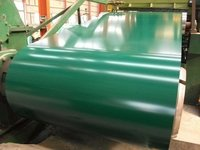 Industrial Color Coated Steel Coils