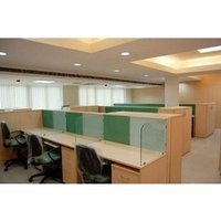 Office Furniture Design Service