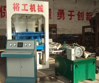 High Quality Automatic Brick Making Machine