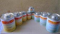 PVC Solvent Cements
