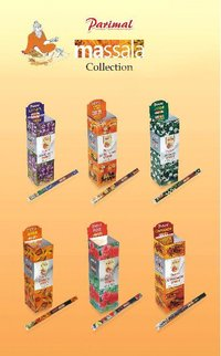 Masala Collection Incense Sticks