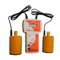 100V LCD/LED Surface Resistance Meter