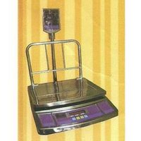 SS-Bench Weighing Scale