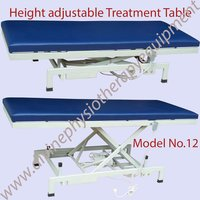 Treatment Wooden Table