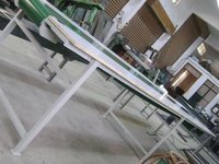 Packing Line Belt Conveyors