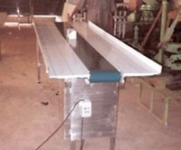 Industrial Packing Line Belt Conveyor