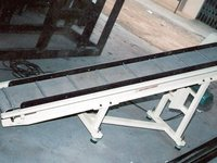 Industrial Bridging Conveyors