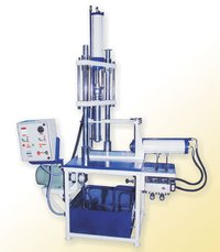 Special Pipe Capler Machine (BP-G)