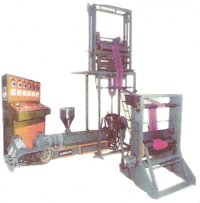 Multi Purpose Blown Film Plant