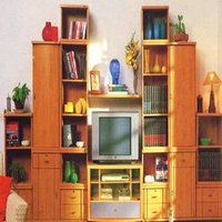 Wall Unit