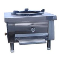 Chinese Single Burner Stove