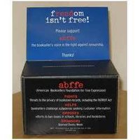 Acrylic Donation Boxes