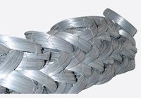 Plain Galvanize Wire