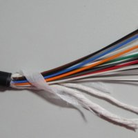 Combine Power Optical Cable (OPLC-7)