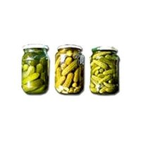 Whole Gherkins