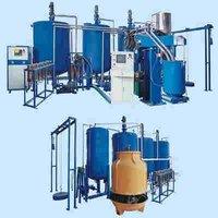Polyurethane Automatic Box Foaming Machine