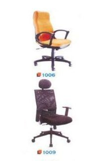 Executive High Back Elegant Chairs