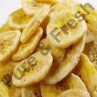 Sweet Banana Chips