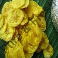 Salt Banana Chips