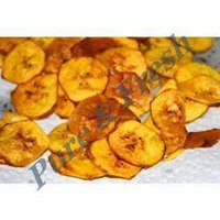 Chillies Banana Chips