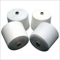 Polyester Cotton Blended Ring Spun Yarns