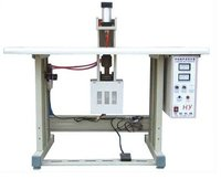 Single-Joint Belt Ultrasonic Welding Machine